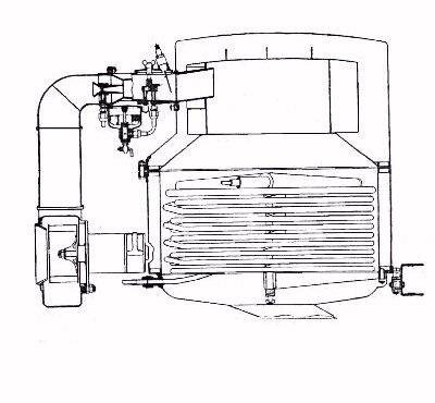 steam generator - Homemade Steam Generator Plans