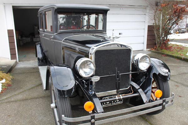Brooks motor sales make everything you motorized for Diffee motor cars south