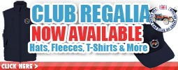 Club Regalia