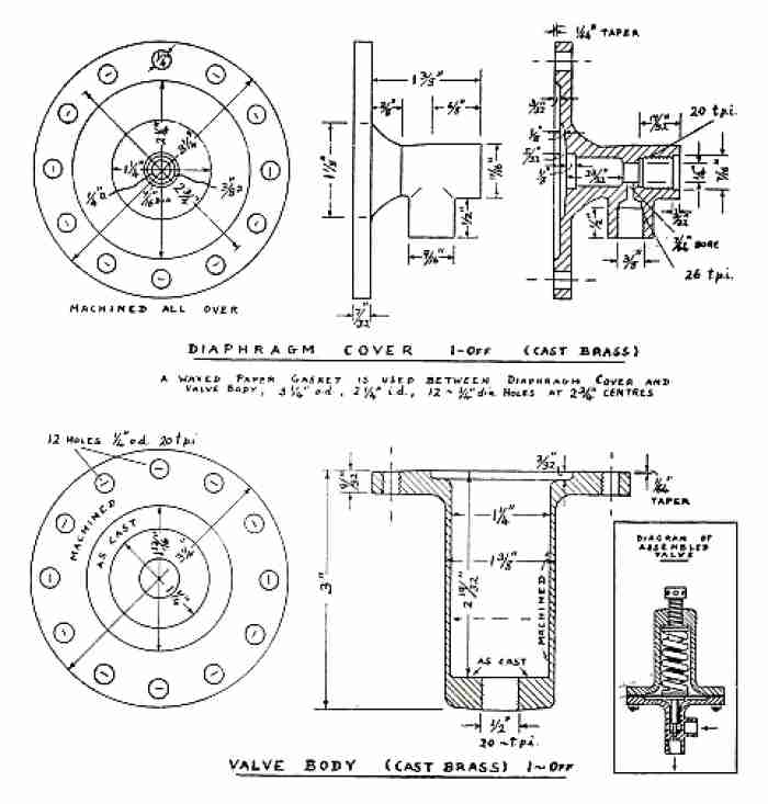 Cadillac Power Seat Wiring Diagram also  moreover Steering Suspension Diagrams in addition 57 Willys Wiring Diagram in addition Ford 9 Leaking Both Sides Pinion Retainer 205601. on 1955 ford thunderbird frame