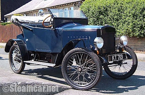 Steam Car Club Sold Cars