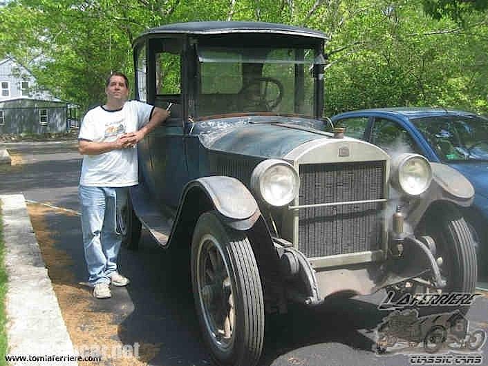 Stanley Steam Car Power Water Pumps