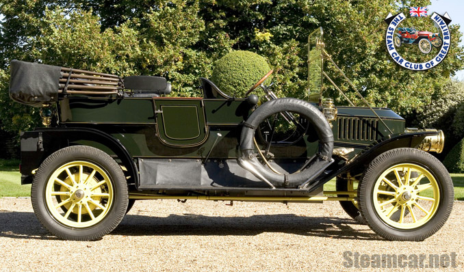 Stanley Steamer Car >> Steam Car Club For Sale