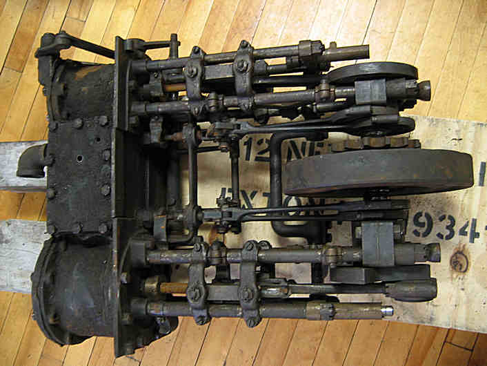 Stanley Steamer Car >> Stanley Museum Kingfield Maine 2
