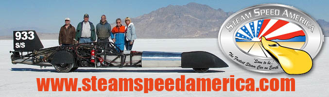 Team Speed America